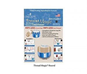 Thread Magic Conditioner Round