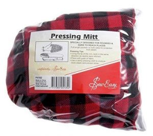 Sew Easy Heat Protective Pressing Mitt