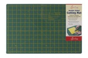 Sew Easy Self Heing Double Sided Cutting Mat 24″ x 36″