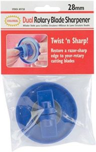 Coloni Rotary Blade Sharpener 28mm