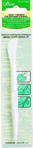 Clover Hera Marker For Applique & Sewing