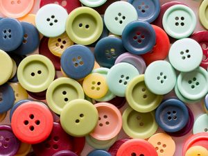 Fasteners & Buttons