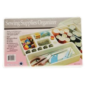 Hemline Sewing Supplies Organizer