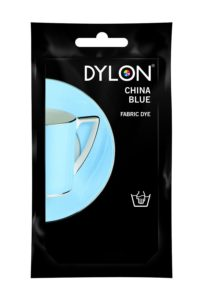 DYLON Hand Dye 50g, China Blue