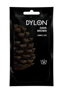 DYLON Hand Dye 50g, Dark Brown