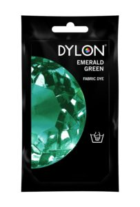 DYLON Hand Dye 50g, Emerald Green