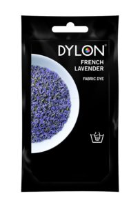DYLON Hand Dye 50g, French Lavender