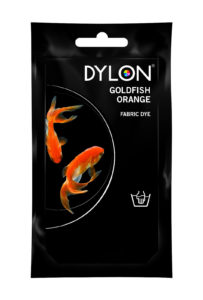 DYLON Hand Dye 50g, Goldfish Orange