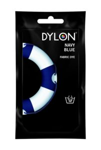 DYLON Hand Dye 50g, Navy Blue