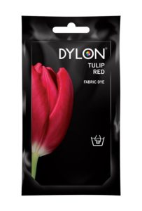 DYLON Hand Dye 50g, Tulip Red
