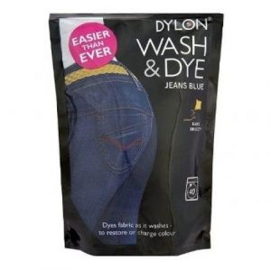 DYLON Jeans Blue Wash & Dye 350g