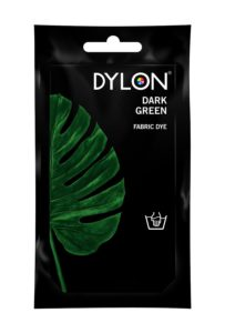 DYLON Hand Dye 50g, Dark Green