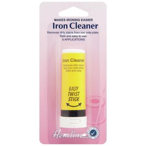 Hemline Iron Cleaner