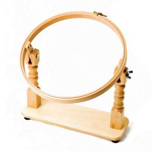 Embroidery Frame Tablestand 10″