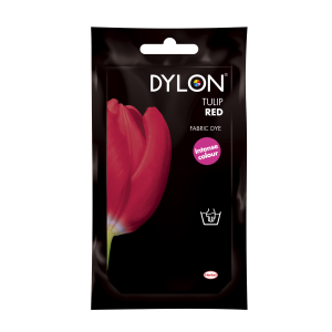 DYLON Hand Dye 50g Tulip Red