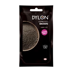 DYLON Hand Dye 50g Espresso Brown