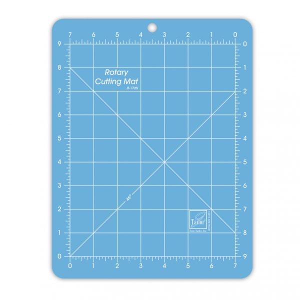 "June Tailor Rotary Cutting Mat 17"" x23"""