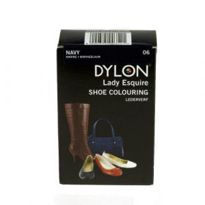 Dylon Lady Esquire Shoe Colouring Kits